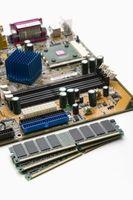 Cómo reemplazar una placa base de PC