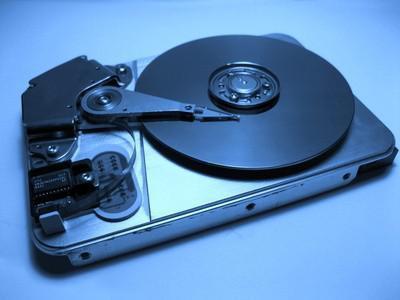 Tipos básicos de dispositivos de almacenamiento