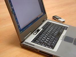 ¿Cómo puedo obtener Internet móvil para mi portátil?