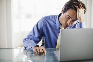 Problemas de virus: Mi servidor de seguridad de Trend Micro ha desaparecido