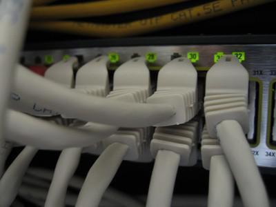 Cómo solucionar un Netgear Powerline