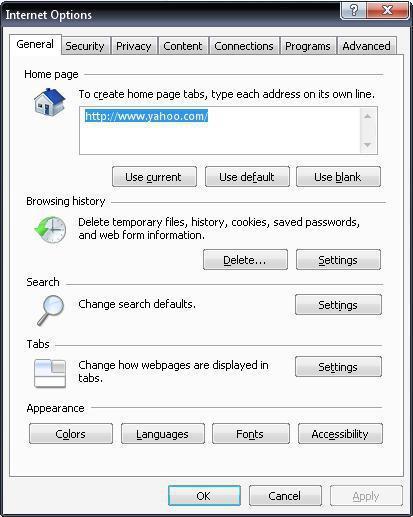 Cómo reparar Internet Explorer Después de un Virus