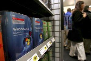 ¿Tarjetas que gráficas funcionará con Windows Vista?