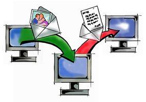 Cómo combinar el correo electrónico en Office 2007