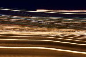 Cómo mantener líneas suaves en el diseño Web
