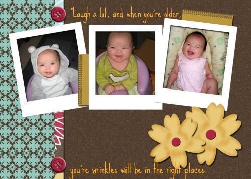 Cómo crear un Collage de fantasía foto derecha en tu bandeja de entrada de correo Yahoo