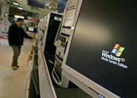 Requisitos del sistema para Windows XP Media Center Edition 2005