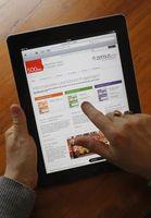 Cómo obtener contenido en el iPad con MobileMe