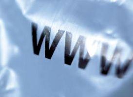 ¿Necesito un nombre de dominio para publicar en la Web?