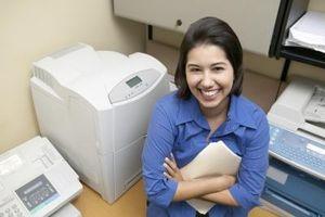 Definiciones de terminología de impresora