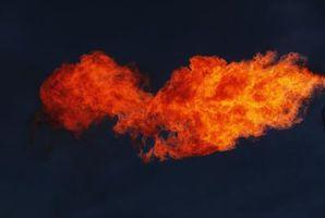 Cómo hacer fuego realista utilizando sistemas de partículas