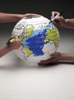 Cómo cambiar el país en Google Adsense