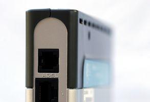 Cómo configurar un servidor de acceso remoto y enrutamiento en 2008