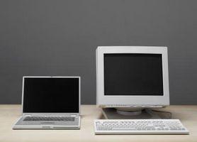Cómo actualizar desde Windows 98 a Windows XP
