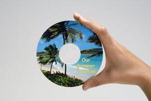 ¿Puedo grabar datos en un DVD con Windows XP?