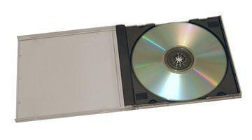 Cómo encontrar la clave de CD para Windows Office Standard Edition 2003