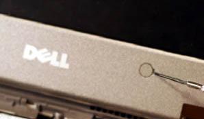 Cómo reparar un Cable del LCD del ordenador portátil