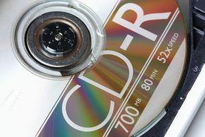 Cómo solucionar problemas de un PC que no arranca un CD