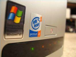 Cómo instalar Microsoft Office XP Professional