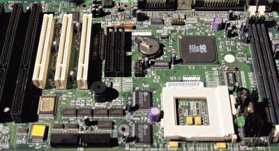 Cómo reparar el Acer Aspire 3628 CC Puerto
