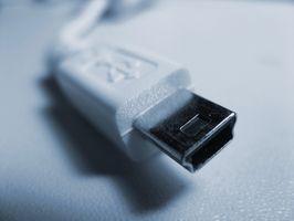 Definición de un puerto de Bus USB Universal Serial