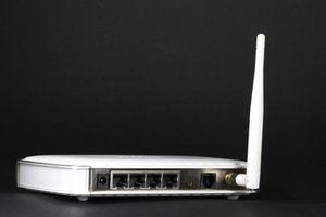 Cómo configurar un Router para mayor velocidad de Internet