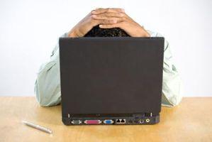 Cómo reparar una Dell Inspiron 1505 que no enciende