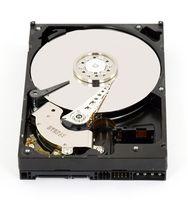 Cómo recuperar datos de carpetas personales en un viejo disco duro en Windows XP
