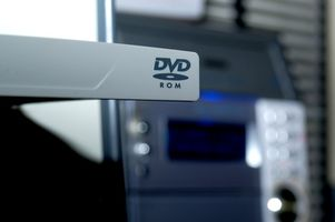 Como montar una ISO de DVD en Windows