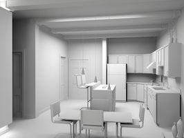 Programas de diseño de cocina 3D / Ubiquitour.com