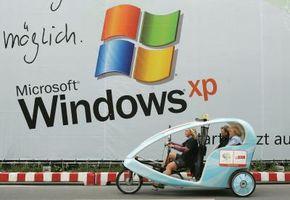 Cómo supervisar el tráfico de Internet en Windows XP