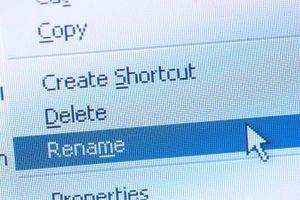 Cómo quitar una extensión de archivo con PHP