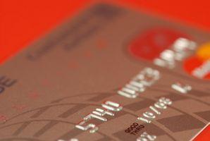 Cómo informar fraude tarjeta de crédito en Internet