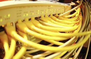 ¿Necesita un Router Cisco un Cable cruzado?