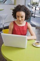 ¿Cómo almacenar una imagen en línea en Internet?