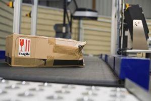 Cómo realizar el seguimiento de un paquete de Canadá que entraron en los Estados Unidos