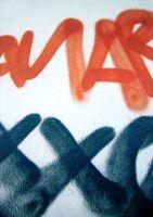Cómo dibujar con Graffiti de Facebook