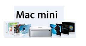 Sobre el Mac Mini