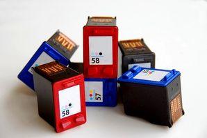 Cómo almacenar cartuchos de impresión HP
