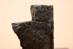 Cómo encontrar el carbón a través de la geofísica