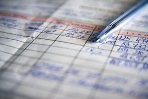 Cómo crear hojas de orden de compra para una página Web
