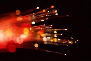 Las ventajas del uso de Cables ópticos