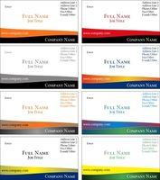 Cómo solucionar problemas de tarjeta de negocio de la impresión en Publisher