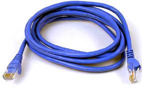 Cómo crear una conexión de LAN con un Cable Ethernet