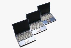 La diferencia entre un libro neto y un ordenador portátil