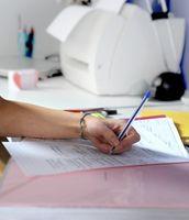 Cómo solucionar un chorro de tinta y la impresora láser